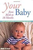 Your Baby, Nancy Stewart, 1555611346