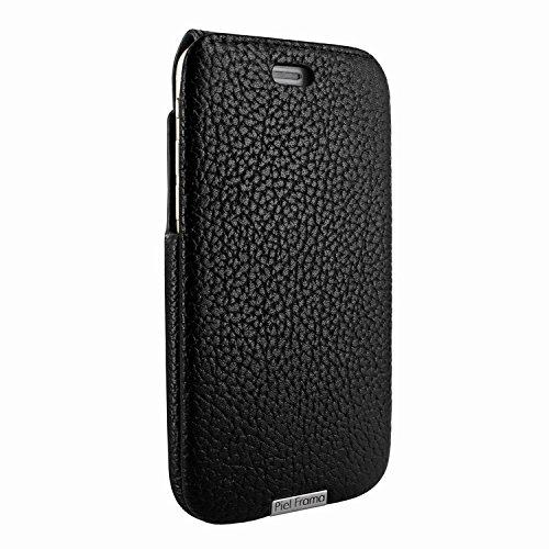 Piel Frama 685 Black Karabu iMagnum Leather Case for Apple iPhone 6 Plus / 6S Plus / 7 Plus / 8 Plus