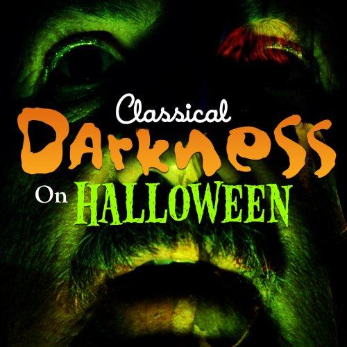 Mike Mozart Halloween (String Quartet No. 15 in D Minor, K. 421: II.)