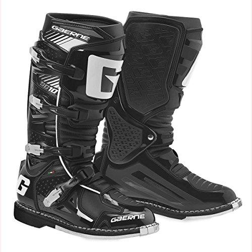 Gaerne Sg10 Motocross Boots - Gaerne SG-10 Boots (Black, 11)