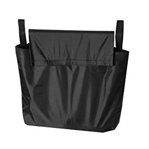 Rollator Bag, bolsa de tela Oxford manos libres para silla ...
