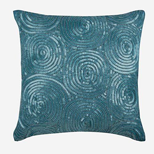 a8a5e3e20f1 Amazon.com  The HomeCentric Luxury Copper Pillows Cover