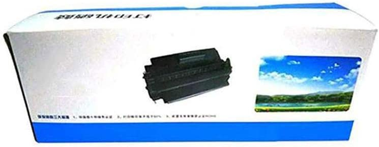 Original Model 593-BBOW(CT202517) Compatible with Dell H625cdw/S2825cdn/H825cdw Toner Cartridges, for Dell Colour Smart Multifunction Printer H625cdw/S2825cdn/H825cdw,Black-red