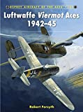 Luftwaffe Viermot Aces 1942–45 (Aircraft of the Aces)