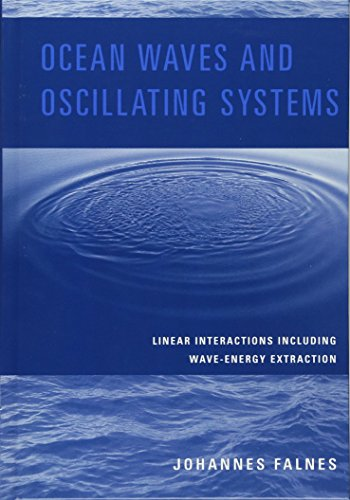 Ocean Waves and Oscillating Systems: Linear Interactions Including Wave-Energy Extraction by Brand: Cambridge University Press