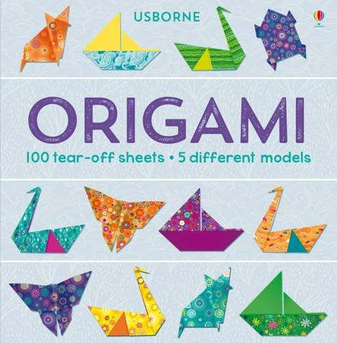 Origami Tear off Pad (Tear-Off Pads)