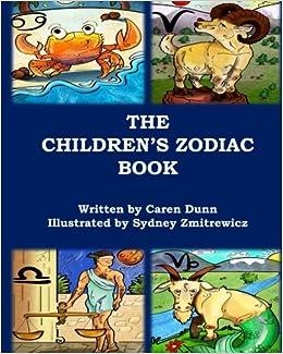 astrology books for children