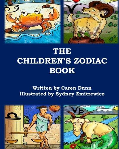 kids astrology - 5