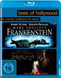 Mary Shelley's Frankenstein/Bram Stoker's Dracula - Best of Hollywood/2 Movie Collector's Pack