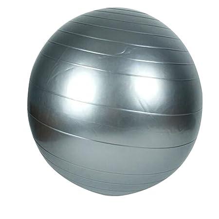 GUORONG Bola de la yoga, espesa la bola de la gimnasia a ...