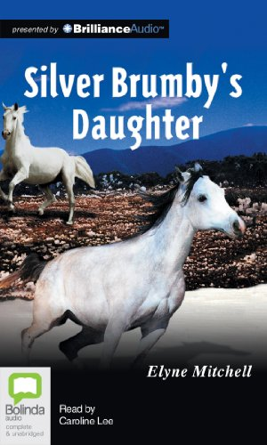 Silver Brumby's Daughter by Bolinda Audio