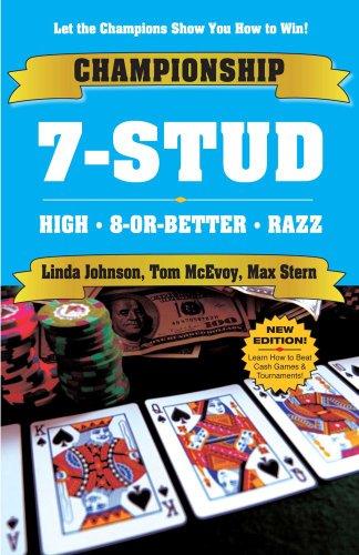 seven card poker game crossword - 8
