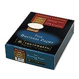 SOU404NC - Southworth 24lb 25% Cotton Business Paper