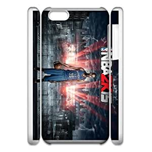 High Quality Specially Designed Skin cover Case iPhone 6 4.7 Inch Cell Phone Case 3D games NBA 2K15 Kevin Durant Game Poster