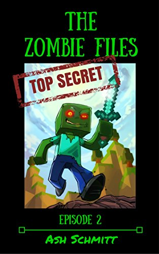 The Zombies Files: Episode 2 (The Adventures of Herman a Minecraft Zombie)