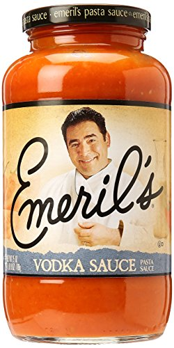 Grain Vodka (Emeril's Vodka Sauce, 25 oz)