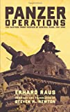 Panzer Operations, Erhard Raus and Steven H. Newton, 0306812479