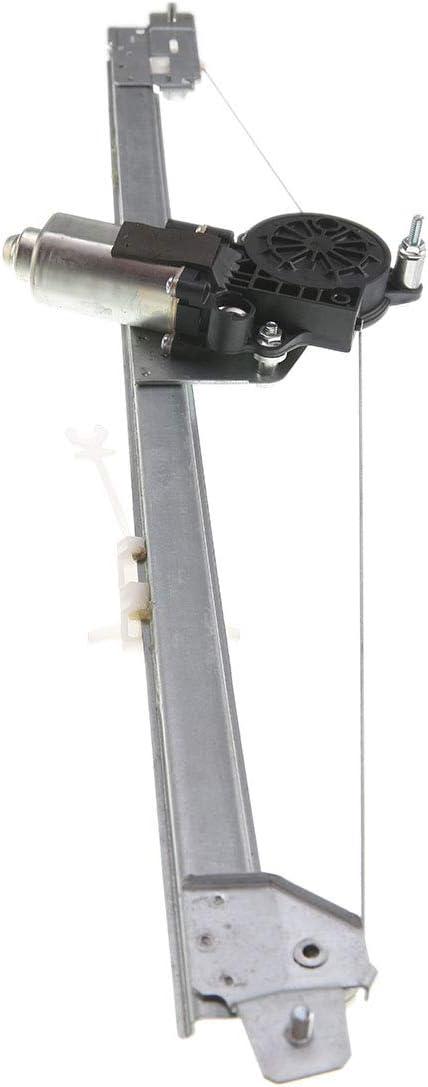 Frankberg Fensterheber Mit Motor Vorne Rechts f/ür Primastar Vivaro Trafic II X83 J7 E7 F7 JL EL FL 2001-2014 7700311821