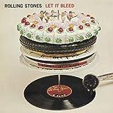 The Rolling Stones: Let It Bleed [Ltd.Sacd-Shm] (Audio CD)