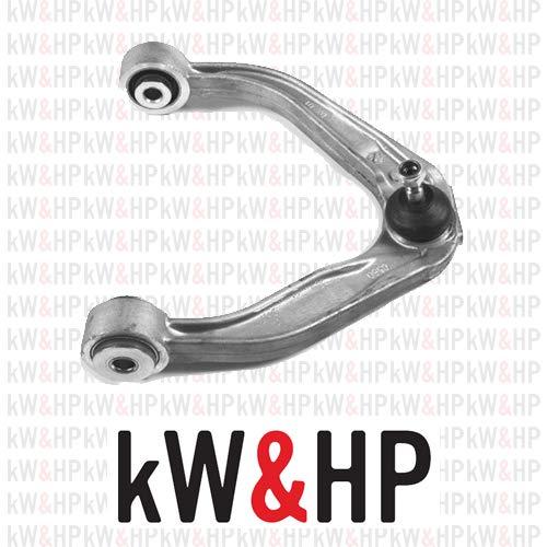Braccio oscillante, sospensione ruota superiore Destro kW&HP (KW1767)