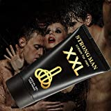 - 51drxqFbp7L - New XXL Cream Strong Man Titanium Gel Penis Enlargement Cream Increase Growth Extender Sexual Products Sex Pills Yiitay