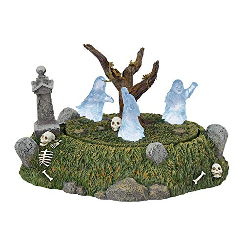 Department 56 Graveyard Ghost Dance Village Accessory, 6.5