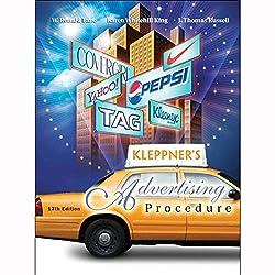 VangoNotes for Kleppner's Advertising Procedure, 17/e