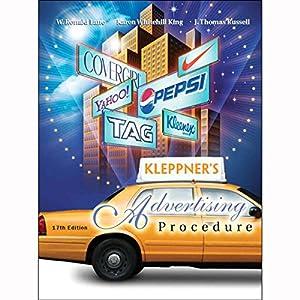 VangoNotes for Kleppner's Advertising Procedure, 17/e Audiobook