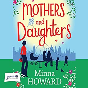 Mothers and Daughters Audiobook