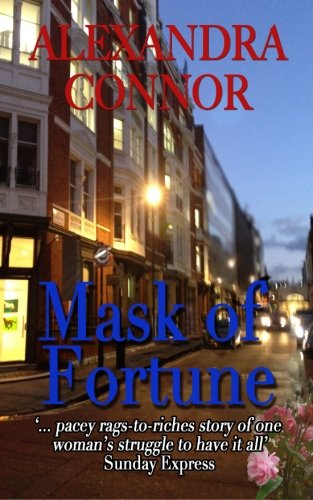 book cover of Mask of Fortune