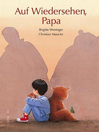 Auf Wiedersehen Papa