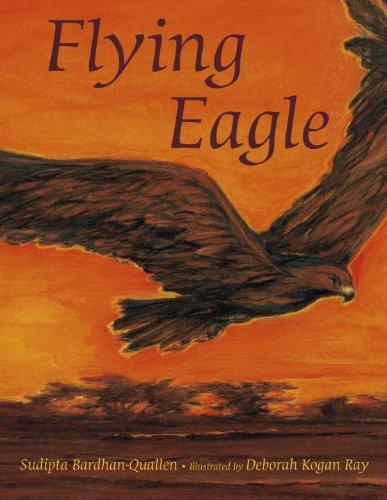 Flying Eagle (Eagle Tawny)