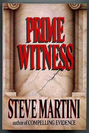 Books : Prime Witness
