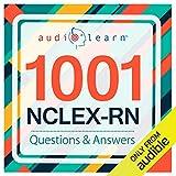 1001 NCLEX-RN Questions!