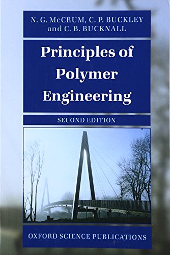 Pdf Engineering Principles of Polymer Engineering