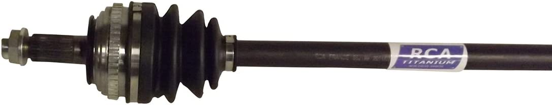 RCA TITANIUM H199AN Drive Shaft