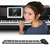Digital Piano Keyboard (61 KEY - 3)