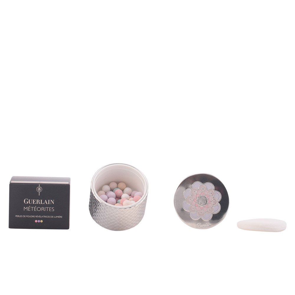 Guerlain 2 Clair Meteorites Light Revealing Pearls of Powder for Face, 1 Ounce