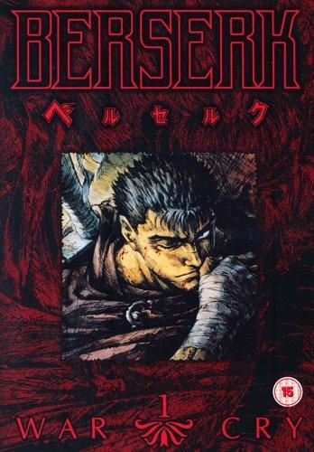 Berserk - Vol. 1 War Cry [Import anglais]