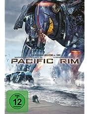 Pacific Rim [Alemania] [DVD]