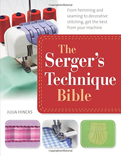 The Serger