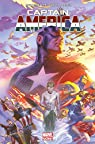 Captain America Marvel Now, tome 5 par Remender