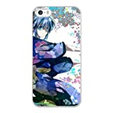 HD exquisite image for iPhone 5 5s Cell Phone Case White hatsune miku vocaloid MAI0606987