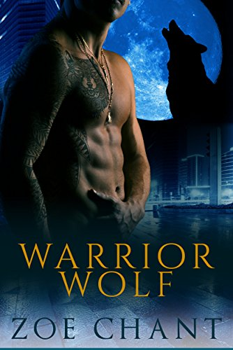 Warrior Wolf (Protection, Inc. Book 4)