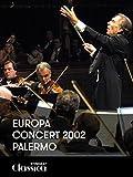 Europa Concert 2002 - Palermo