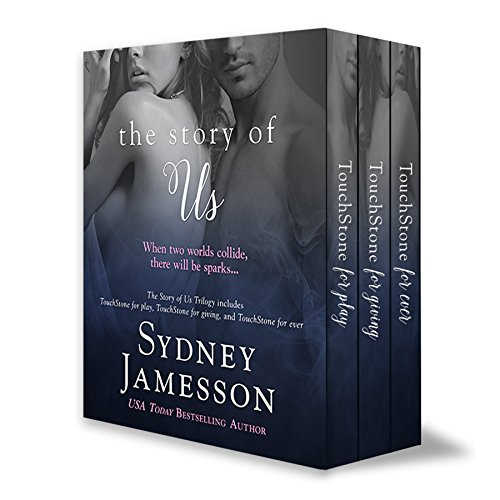 The Story of Us Trilogy Boxed Set ()