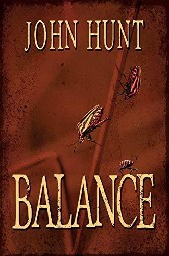 Balance by [Hunt, John]