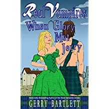 Real Vampires: When Glory Met Jerry