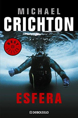 Descargar Libro Esfera Michael Crichton