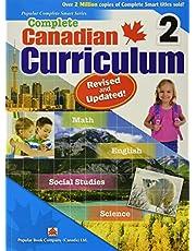 Complete Canadian Curriculum Gr.2(Rev)